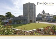 The WaTer ToWer | Millfields | PlymouTh - Fine & Country