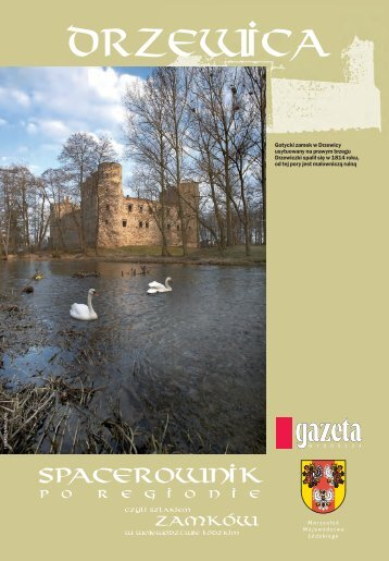 Drzewica - Gazeta.pl