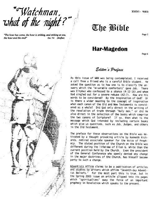 PDF Version - Bible Study