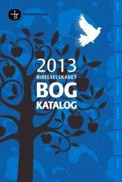 Download katalog - Bibelselskabet