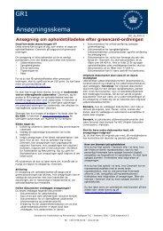 GR1, dansk version (pdf) - Ny i Danmark