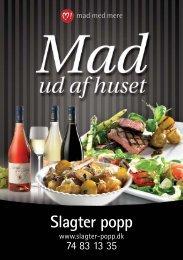 Mad -ud -af -huset _Toftlund - Popp