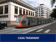 CASA TRAMWAY - CMI