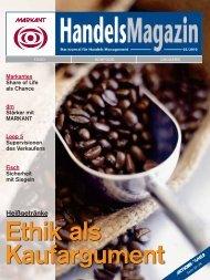 Heißgetränke - Markant Handels und Service GmbH