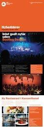 Nyhedsbrev Intet godt nytår uden Bootleg Beatles
