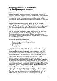 Download resumé - Designskolen Kolding
