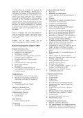 Resume af årsberetning 2004 - Page 6