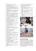 Resume af årsberetning 2004 - Page 7