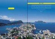 Programhefte 2012 - Norske Murmestres Landsforening