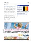 Vi tager til Belgien - Hymer Klub Danmark - Page 4