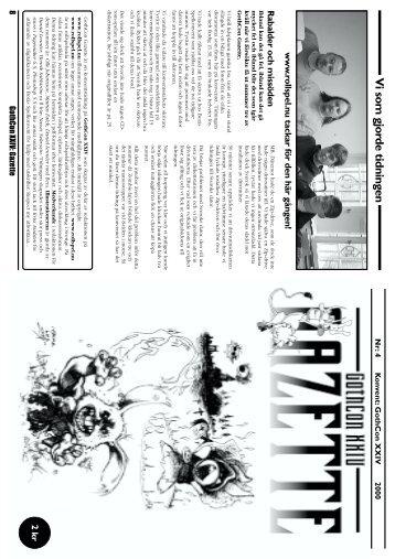Gazette nummer 4 booklet.p65 - Rollspel.nu