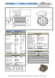 DM1 90 L4 B14a - Stoewer-Getriebe.de