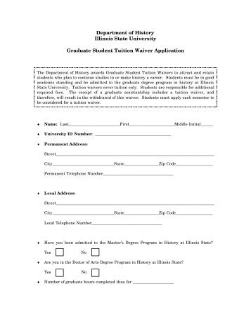 out of state tuition waiver request To the extent funds are available, if you are an unmarried dependent child under age 21, spouse, or registered domestic partner of a member of the university faculty who is a member of the academic senate, you may be eligible for a waiver of the nonresident tuition fee.