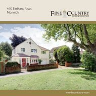460 Earlham Road, Norwich - Fine & Country