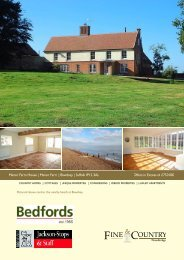 Manor Farm House | Manor Farm | Bawdsey ... - Fine & Country