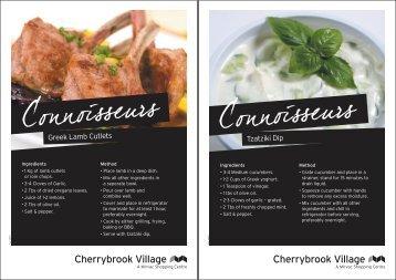 Cherrybrook Village Cherrybrook Village - Blockshome.com