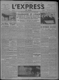 26 janvier 1937 - Bibliothèque de Toulouse