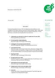 Referat fra møde d. 18. juni 2013 - VUC Fyn