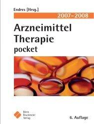 Arzneimittel Therapie