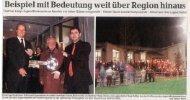 2001-12-10 RNZ Einweihung JFZ Zuzenhausen.pdf - Anpfiff ins Leben