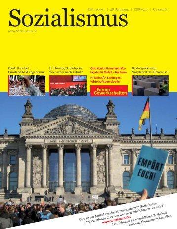 Gewerkschaften Forum