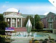 here - Village of Addison, Illinois