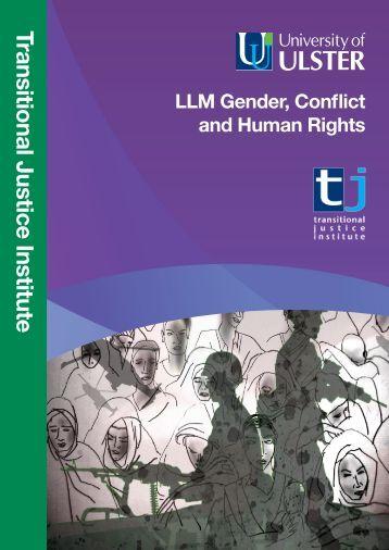 Gender identity and gender expression (brochure)