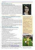 Kinder fördern bedeutet Zukunft schenken - Andheri-Hilfe Bonn - Seite 2