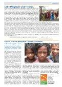 Kinder fördern bedeutet Zukunft schenken - Andheri-Hilfe Bonn - Seite 3
