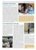 Kinder fördern bedeutet Zukunft schenken - Andheri-Hilfe Bonn - Seite 5