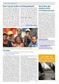 Kinder fördern bedeutet Zukunft schenken - Andheri-Hilfe Bonn - Seite 6
