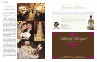 Sara Harmon & Trey Duncan - Real Texas Weddings