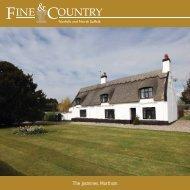 The Jasmines, Martham - Fine & Country