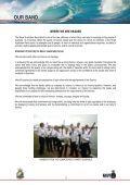 NAVY BAND - Royal Australian Navy - Page 7