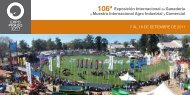 Descargar Presentación – Expo Prado 2011