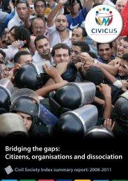 Bridging the Gaps - Citizens Organisations and Dissociation.pdf