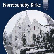 Tirsdag 31. januar kl. 19.30 - Nørresundby Kirke