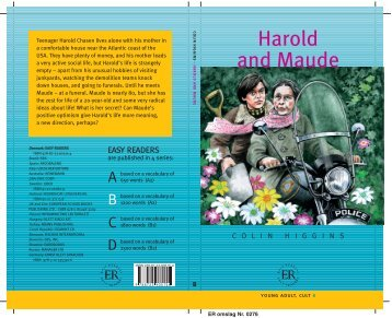 Harold and Maude - Easyreaders.eu