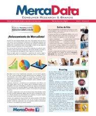 Revista Mercadata Julio 2013