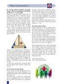 • Forandringer - hvorfor nu det? • Gildernes Højskole ... - Sct. Gilderne - Page 4