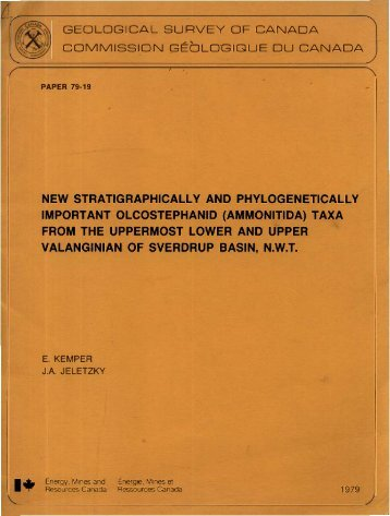 new stratigraphically and phylogenetically important olcostephanid
