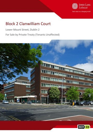 Block 2 Clanwilliam Court - MyHome.ie