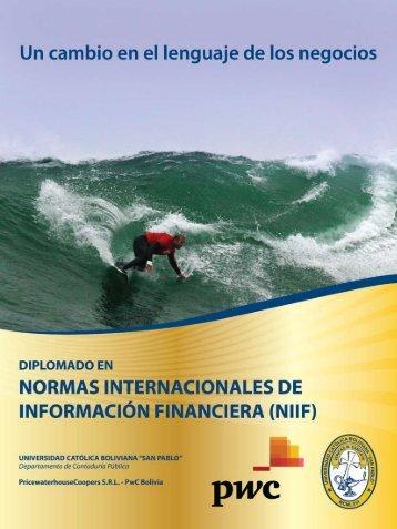 BrochureCPA - U.C.B. - Universidad Católica Boliviana