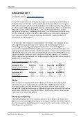 Faglig beretning Verksamhetsberättelse 2011 - NBR Nordic Beet ... - Page 5