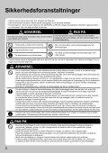 FTXS-K vægmodel - Daikin - Page 4