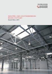 INDUSTRIE - Immobilienverlag Stuttgart