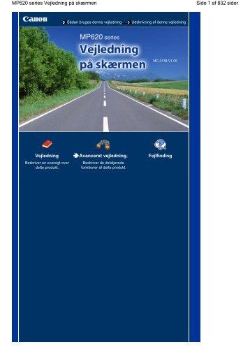 Udskrivning fra et hukommelseskort - Canon Europe