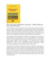250 p. – ISBN 978-9975-943-05-0.