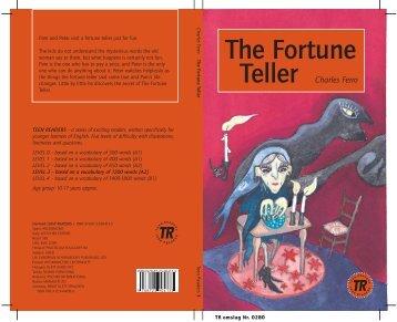 The Fortune Teller - Easyreaders.eu