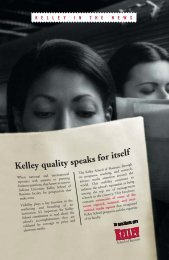 kelleyinthenews - Kelley School of Business - Indiana University